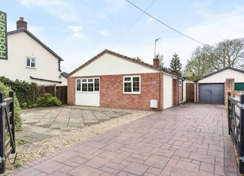 3 bed detached bungalow for sale in Main Road, Appleford, Abingdon OX14