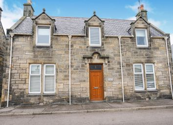 Thumbnail 4 bed detached house for sale in King Street, Burghead