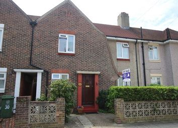 Thumbnail 2 bed terraced house for sale in Freshwater Road, Cosham, Portsmouth