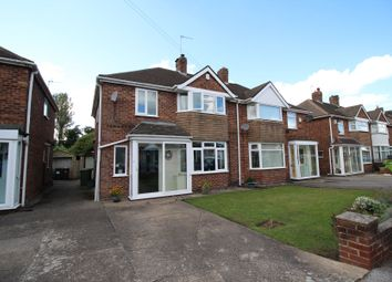 3 bed semi-detached house for sale in Kimberley Road, Solihull B92
