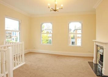 Thumbnail 1 bed maisonette to rent in Tyrrell Road, East Dulwich, London