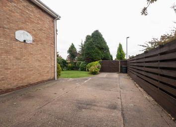 Hagley Road West, Harborne, Birmingham B17