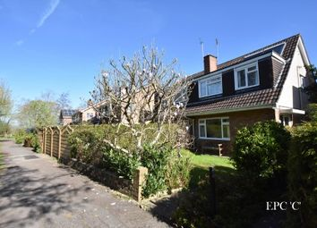 Thumbnail 3 bed property for sale in Manor Walk, Thornbury, Bristol