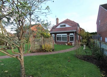 Thumbnail 3 bed detached house for sale in Innsworth Lane, Churchdown, Gloucestershire