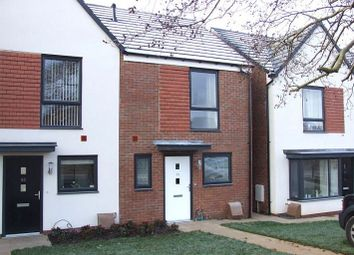 Thumbnail 2 bed property to rent in Topland Grove, Rednal, Birmingham