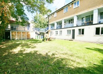 Thumbnail 3 bed flat to rent in Shenley Road, London