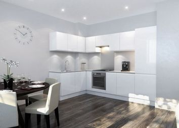Thumbnail 1 bed flat for sale in New Street, Aylesbury