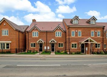 3 bed terraced house for sale in Main Road, Hallow, Worcestershire WR2
