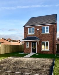 3 bed detached house for sale in Cypress Heights, Barnsley, South Yorkshire S71