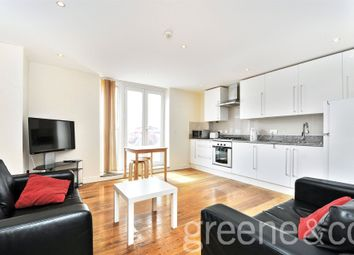 Thumbnail 2 bedroom property to rent in Richmond Court, 75 High Street, Hornsey