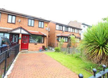 Thumbnail 2 bed semi-detached house for sale in Lister Road, Fairfield, Liverpool