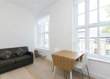 Thumbnail 1 bed flat to rent in Trent Court, 11 Dod Street, London