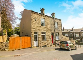 Thumbnail 4 bed semi-detached house for sale in Apsley Street, Oakworth, Keighley