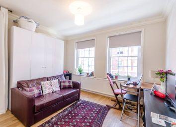 Thumbnail 1 bedroom flat for sale in Homer Street, Marylebone