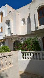 Thumbnail 2 bed town house for sale in Av. De L'amerador, 03560 El Campello, Alicante, Spain