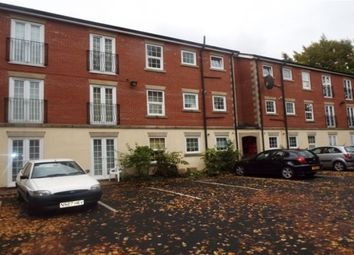 Thumbnail 2 bed flat to rent in St. Peter's House, Bromwich Street