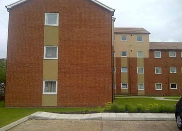 Thumbnail 2 bedroom flat to rent in Wednesfield Road, Wolverhampton