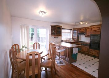 Thumbnail 4 bed semi-detached house to rent in Malvern Avenue, Rayners L:Ane