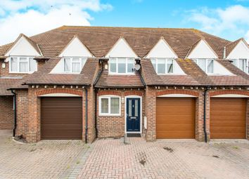 Thumbnail 2 bedroom terraced house for sale in Canute Road, Faversham