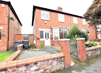 Thumbnail 3 bed semi-detached house for sale in Hove Road, St. Annes, Lytham St. Annes