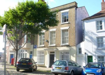 Thumbnail 1 bed flat to rent in Ordnance Row, Portsmouth