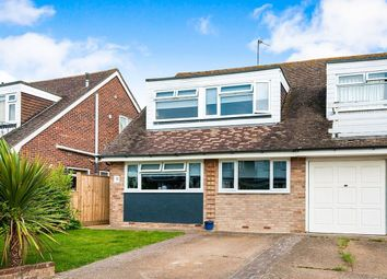 Thumbnail 4 bed semi-detached house for sale in Greenleaf Gardens, Polegate