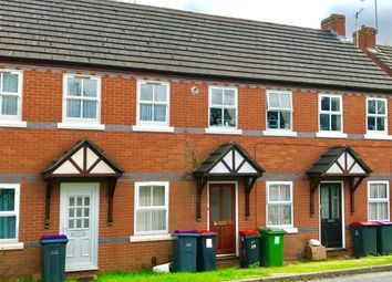 Thumbnail 1 bedroom flat for sale in Meadow Brook Close, Madeley, Telford