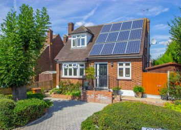 Thumbnail 4 bed detached house for sale in Cumberland Avenue, Benfleet