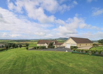 Thumbnail 5 bed detached house for sale in Ballaconneeyn, Clannagh Road, Santon