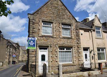 Thumbnail 3 bed end terrace house for sale in Shuttleworth Street, Padiham, Burnley