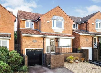 4 bed detached house for sale in Poplar Close, Carlton, Nottingham, Nottinghamshire NG4