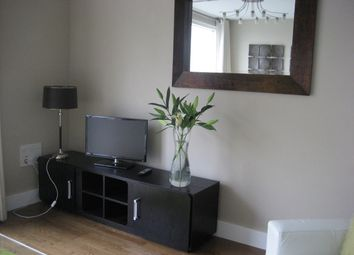 Thumbnail 1 bed flat to rent in Falcon Drive, Cardiff Bay