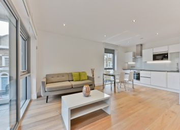 Thumbnail 2 bed flat for sale in Sawmill Studios, Parr Street, Hoxton