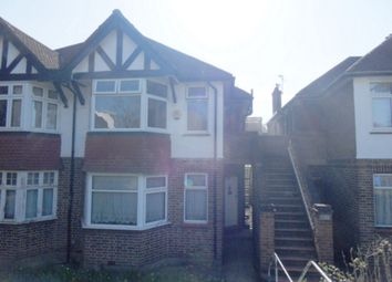 Thumbnail 2 bed flat to rent in Barnhill Road, Wembley Park