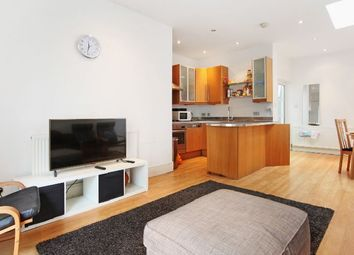 Thumbnail 2 bedroom flat to rent in Decima Street, London