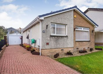 Thumbnail 2 bed detached bungalow for sale in The Glebe, West Calder