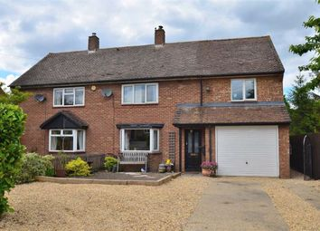 4 bed semi-detached house for sale in Friars Road, Weston, Hitchin SG4