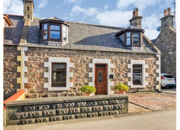 Thumbnail 4 bed semi-detached house for sale in Grant Street, Buckie