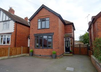 Thumbnail 3 bed detached house for sale in Derwent Road, Ripley
