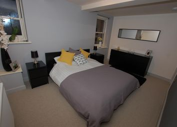 Thumbnail 1 bedroom flat for sale in Pavilion Lodge, Wordsley