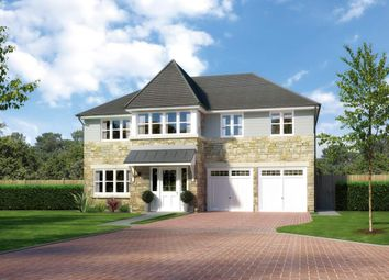 "Thumbnail 5 bedroom detached house for sale in ""Noblewood"" at Main Street, Symington, Kilmarnock"