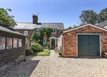 Thumbnail 3 bed cottage for sale in Great Wolford, Warwickshire