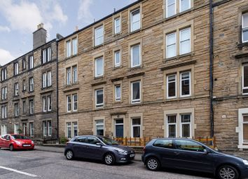 Thumbnail 1 bed flat for sale in Dalgety Street, Meadowbank, Edinburgh