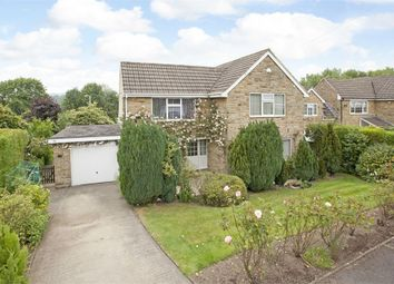 Thumbnail 4 bed detached house for sale in 28, Dale View, Ilkley, West Yorkshire