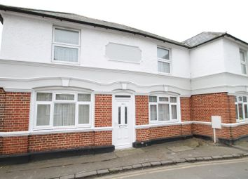 Thumbnail 3 bed terraced house for sale in Bower Lane, Maidstone
