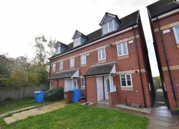 Thumbnail 3 bed semi-detached house to rent in Buttermere Close, Hull