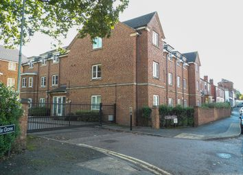 Thumbnail 2 bed flat for sale in Castle Grove, Pontefract