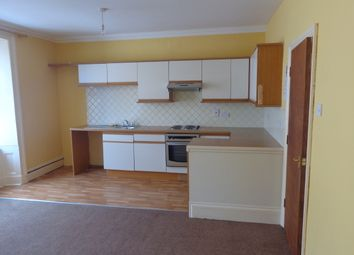 Thumbnail 1 bed flat to rent in 15 Townley Street, Morecambe
