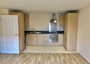 Thumbnail 2 bedroom flat to rent in Admirals Wharf, Lower Canal Walk, Southampton
