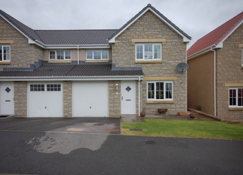 Thumbnail 3 bed semi-detached house to rent in Woodlands Avenue, Inverness IV2,